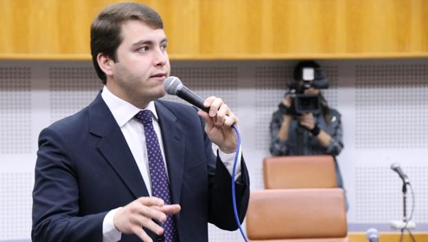 Vereador defende projetos para pequenos empreendedores em Goiânia
