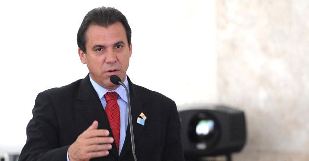 PT quer aliança com PMDB em 2018