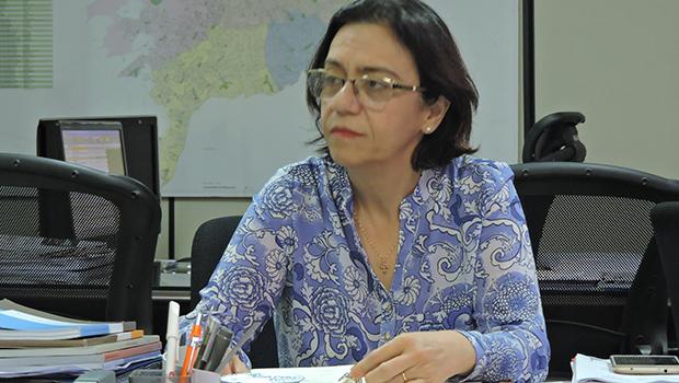 Ministério Público pede afastamento de Fátima Mrué da Secretaria de Saúde de Goiânia