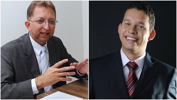 Felipe Cortês, candidato a deputado federal, pode enfraquecer candidatura de João Campos