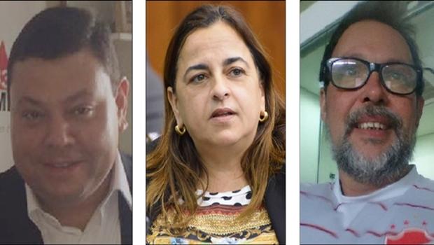 Ex-aliados criticam gestão de Eduardo Macedo como presidente do PMN
