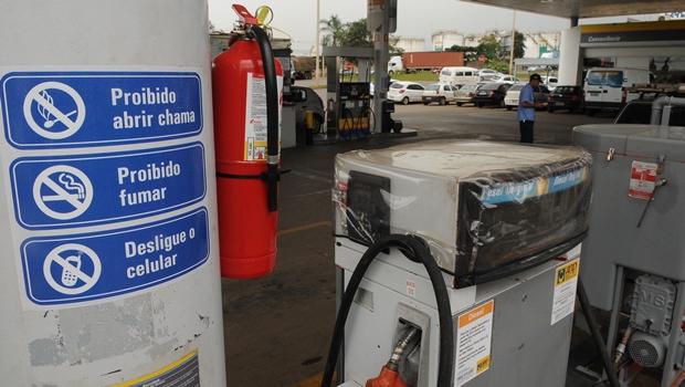 MP vai apurar aumentos abusivos no preço do etanol em Goiás