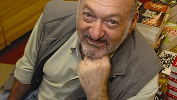 """Livro de Pedro Herz é uma """"biografia"""" (e um pouco mais) da Livraria Cultura"""