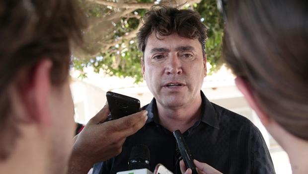 PP fica na base e Wilder perde apoio de prefeitos