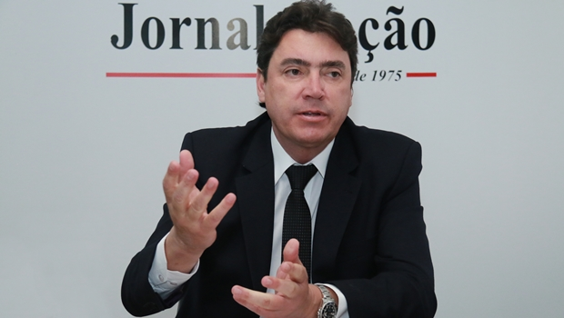 Wilder deixa governo para disputar Prefeitura de Goiânia e diz esperar consenso na base caiadista