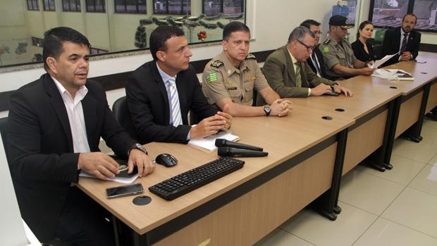 MP denuncia 86 membros de facção criminosa que atuava dentro de presídios