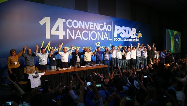 Em Brasília, tucanos discutem novo código de ética para filiados