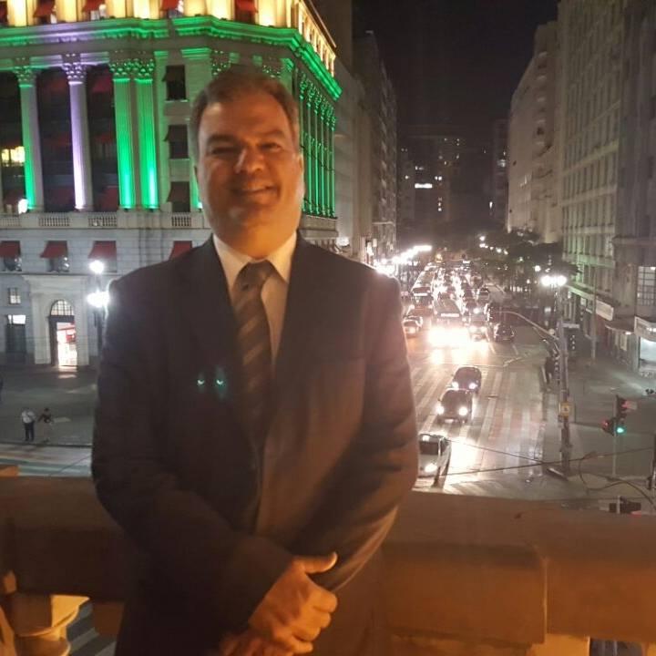 Celso Masson é o novo redator-chefe da revista