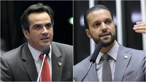 Alexandre Baldy vai se filiar ao PP por intermédio da cúpula nacional