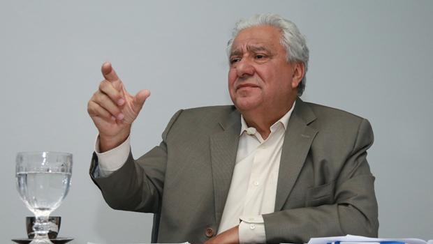Vilmar Rocha está se isolando do PSD