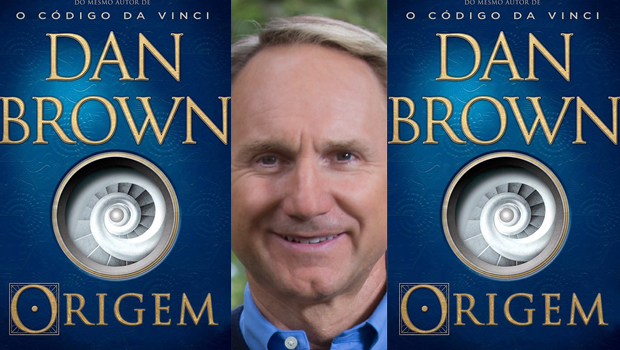 Dan Brown mostra, em Origem, um mundo em que a religião é substituída pela ciência