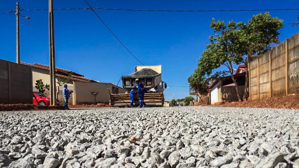 Empresários que executaram obras do Goiás na Frente ficam sem pagamento e temem falência