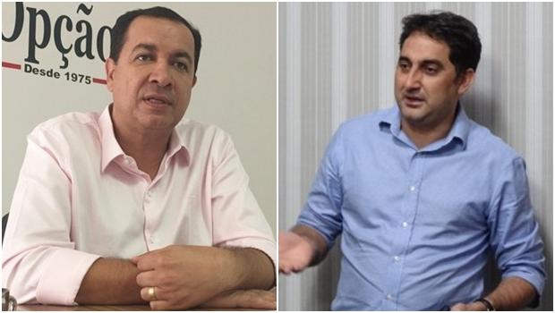 Gilvan Máximo defende Hildo do Candango para vice-governador de Zé Eliton
