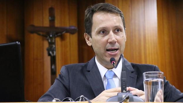 Presidente diz que CEI das Obras Paradas deve ser retomada na próxima semana