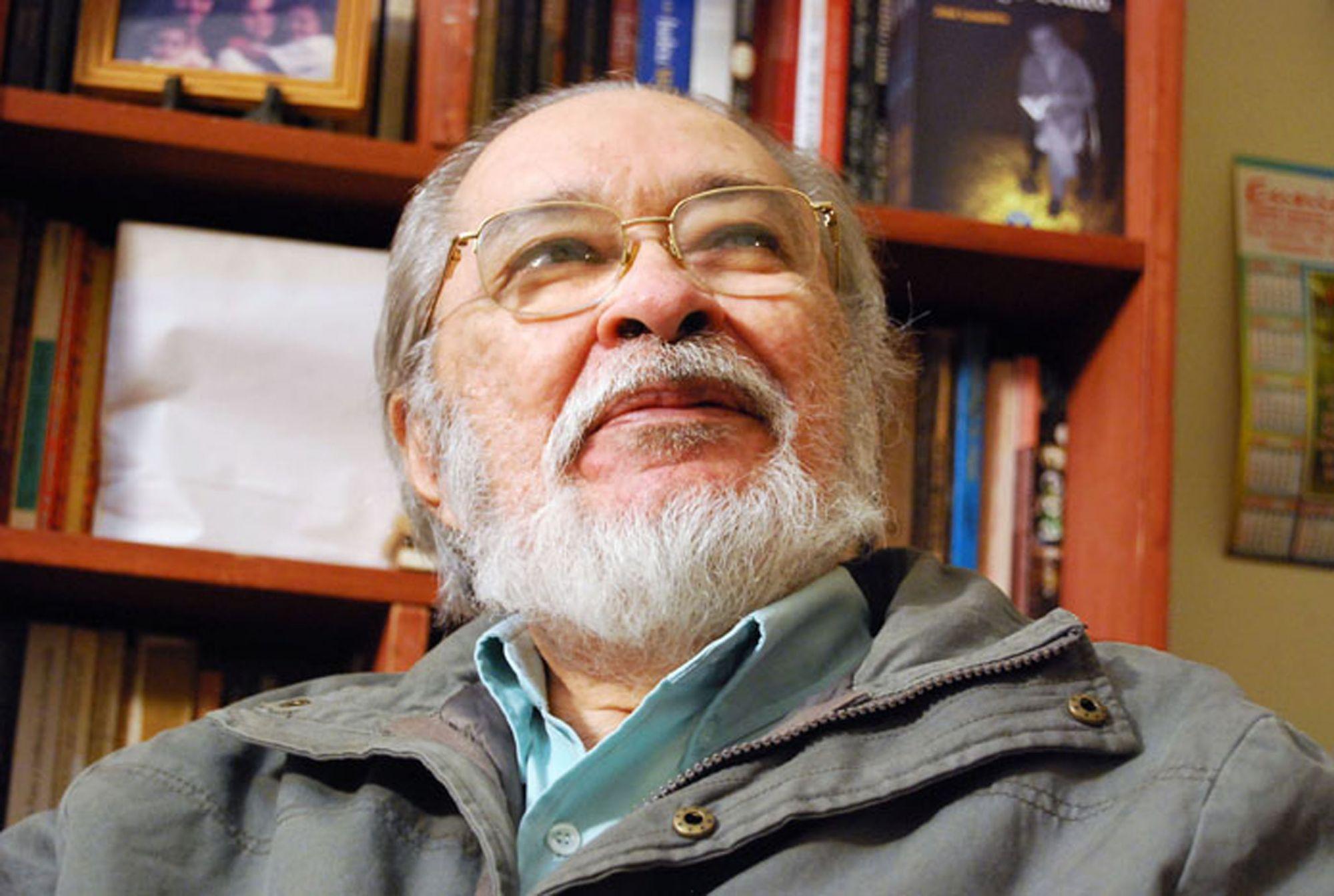 Morto aos 85 anos, José Louzeiro era bom prosador
