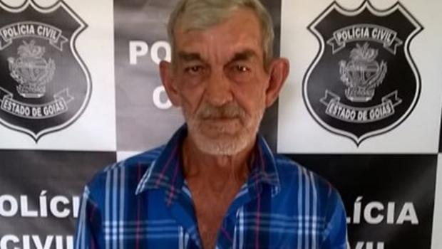 Polícia de Goiás prende homem suspeito de amputar braço da esposa