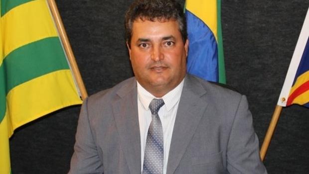 Polícia diz que vereador de Goianésia cometeu suicídio