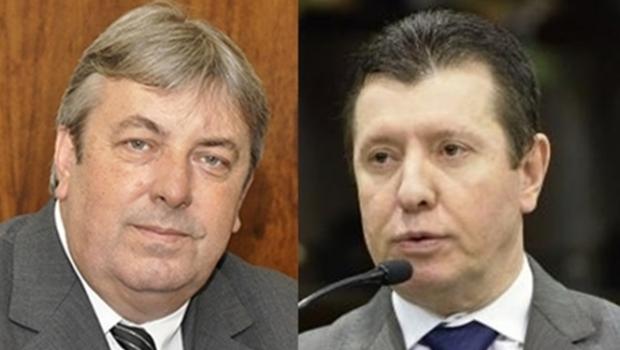 PMDB e DEM não conseguem formatar chapas pra deputado estadual e federal