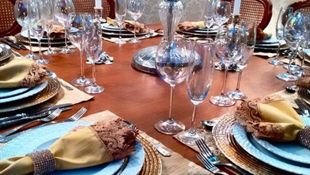Veja lista de restaurantes que vão oferecer ceia de Natal em Goiânia