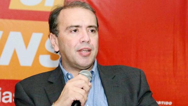 Justiça nega mais uma tentativa de Eduardo Machado para retomar comando do PHS