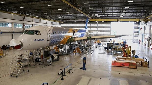 Após especulações, Temer afasta possibilidade de venda da Embraer