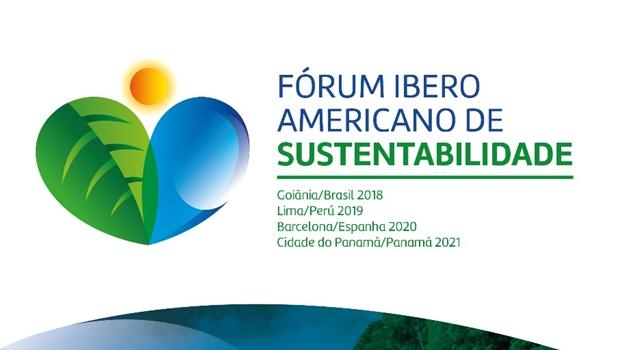 Fórum Íbero Americano de Sustentabilidade será lançado nesta terça (11), em Goiânia