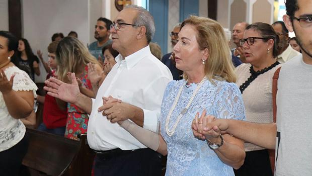 Desobrigas de São Sebastião: Trindade valorizando o pioneirismo e suas tradições