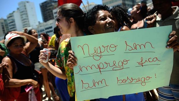 Estudo revela redução da desigualdade racial da pobreza no Brasil