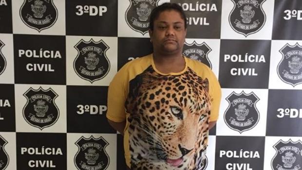 Travesti é presa em Goiânia por morte de mulher após aplicação de hidrogel