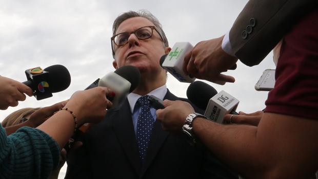 """""""Segurança pública não se faz com fala grossa e populismo"""", rebate secretário"""