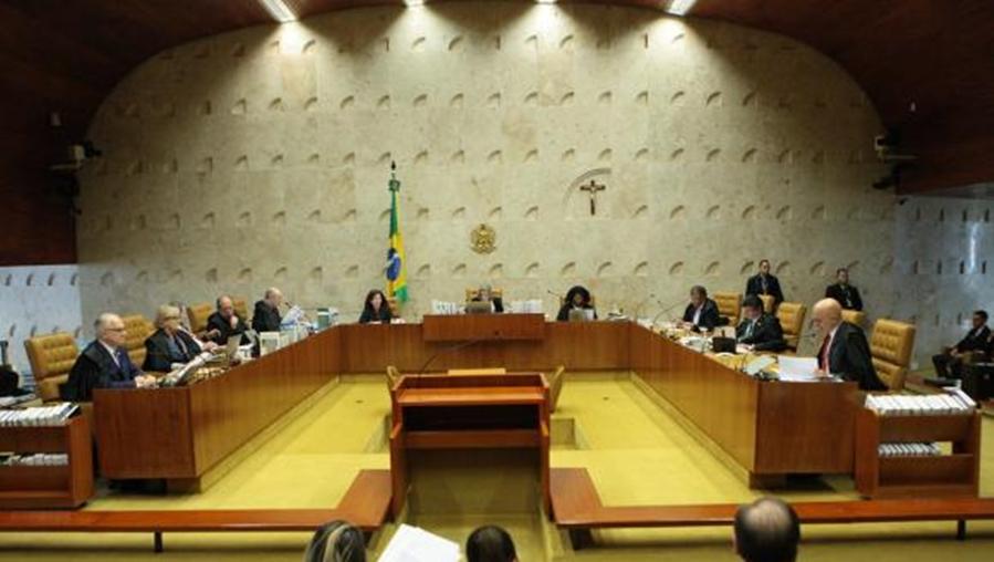 STF tem maioria a favor de delação negociada pela Polícia Federal