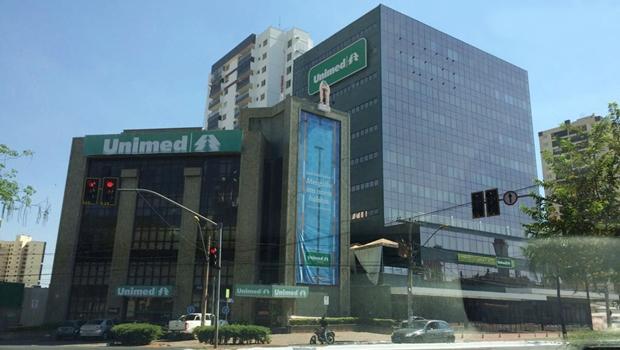Unimed Goiânia está entre os 20 maiores planos de saúde do Brasil