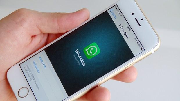 WhatsApp enfrenta instabilidade e fica fora do ar no último dia do ano