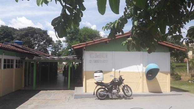 Com 660 alunos na fila de espera, CMEI em Goiânia abre apenas 36 vagas