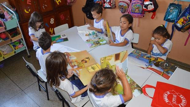 Prefeitura de Goiânia convoca 715 profissionais temporários para Educação