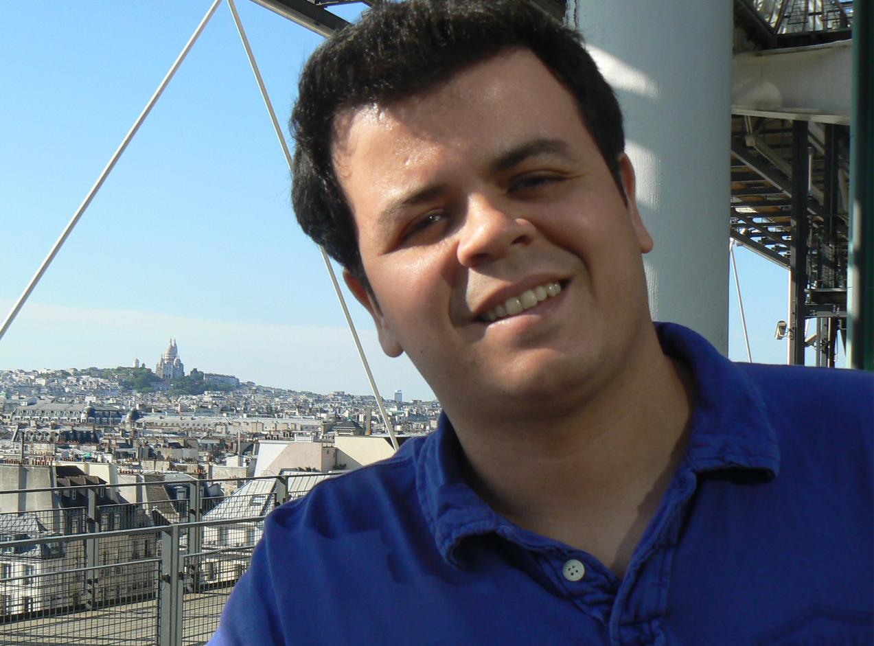 Editor da coluna Giro, de O Popular, é íntimo dos jornalistas da equipe de Daniel Vilela