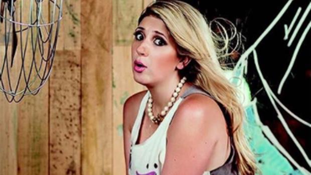 Dani Calabresa negocia com Playboy e pode ser a próxima capa da revista
