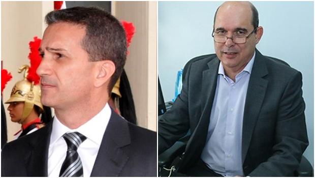 Danilo de Freitas e Fernando Navarrete polarizam por vaga no Tribunal de Justiça