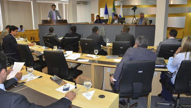 Câmara de Palmas aprova redução de recursos para áreas de saúde e educação