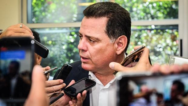 Governador não fugiu de explicações sobre crise penitenciária
