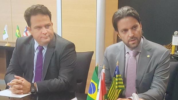 Adriano Baldy assume Secretaria de Desenvolvimento Econômico de Anápolis