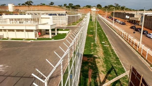 Projeto quer proibir instalação de presídios próximo de outras construções