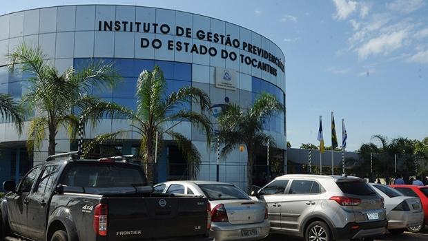 Marcelo Miranda inaugura reforma do Igeprev e destaca reorganização do órgão