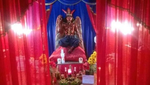 Investigados são presos por morte de crianças em ritual com base em única testemunha