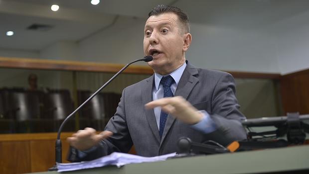 Presidente é sensível a pedidos de Caiado para liberação de recursos do FCO, afirma José Nelto
