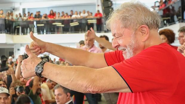 TRF4 nega pedido para apreender passaporte de Lula