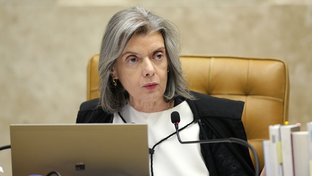 Ministra Cármen Lúcia deve visitar presídio em Aparecida de Goiânia