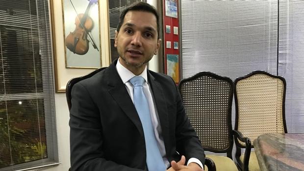 """""""O que nos une é o interesse de ver a OAB para os advogados"""", diz Pedro Paulo"""
