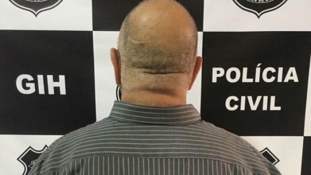 Médico suspeito de matar ex-mulher é preso em um shopping de Anápolis