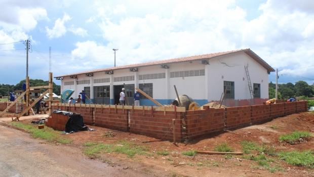 Após reforma, duas unidades para criança em vulnerabilidade social são entregues em Anápolis